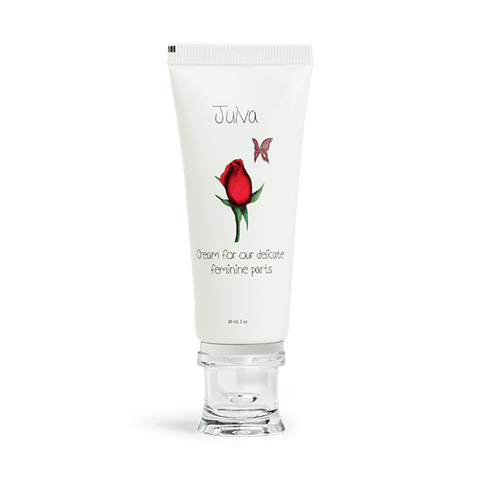 julva cream sex